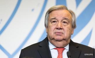 BM, Kerç Boğazı'nda Ukrayna gemilerinin ele geçirilmesiyle ilgili kaygılarını dile getirdi