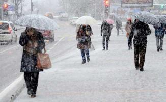 Bu Kış Nasıl Geçecek? Meteoroloji Genel Müdürü'nden 2019 Kış Uyarısı! Yağışlar Çok Olacak Mı?