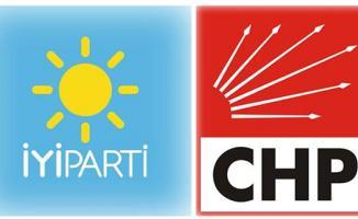 CHP-İYİ Parti yerel ittifak- İttifak görüşmeleri devam ediyor