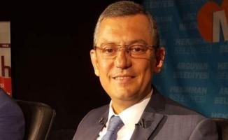CHP'li Özgür Özel: Bugün mahkeme, Erdoğan'ın İftiracılığını tescil etmiştir