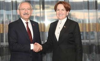 CHP ve İYİ Parti'de Bölgesel İttifak! 14 Büyükşehir Masaya Yatırılacak