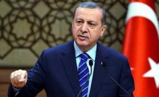 Cumhurbaşkanı Erdoğan'dan Çok Sert Selahattin Demirtaş Açıklaması