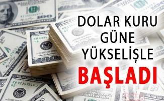 Dolar Yeniden Yükselişe Geçti! 19 Kasım 2018 Güncel Döviz Fiyatları