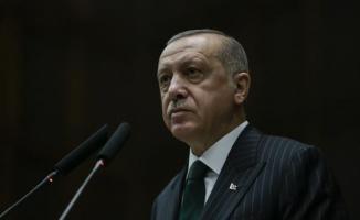 Erdoğan, AİHM'nin Demirtaş kararını tanımayacağı'nı açıkladı