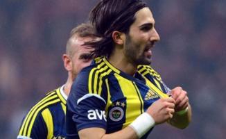 Fenerbahçeli futbolcu Hasan Ali Kaldırım, Kasımpaşaspor hakkında flaş açıklama yaptı