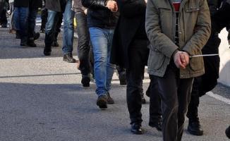 FETÖ askeri yapılanmasına operasyon 50 gözaltı