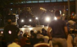 FETÖ sanıkları mahkeme kararları- 74 sanığa ağırlaştırılmış müebbet cezası verildi