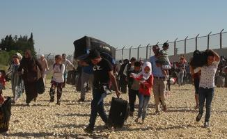 Flaş Açıklama Geldi ! Suriyeliler Devletten Maaş Alıp TOKİ'den Ücretsiz Ev Alıyorlar Mı?