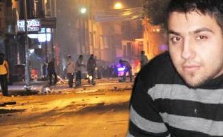 Gezi olaylarında biber kapsülü ile ölüme sebebiyet veren polis'in cezası belli oldu