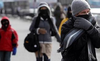 Hava sıcaklığı düşecek- Soğuk hava geliyor
