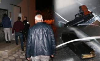 İmam, Muhtar, Okul Müdürü- Tefecilik ve Yağma Suçlarından gözaltına alındı