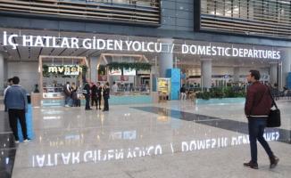İstanbul yeni havalimanı'nı yapan firmalardan DSG inşaat konkordato ilan etti