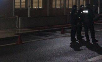 Kamuya ait sosyal tesiste garson dehşeti - Sivas'ta son dakika cinayet haberi