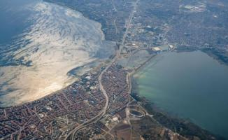Kanal İstanbul Projesi- mekansal planları belli oldu