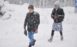 Kar Yağışı Yurdu Etkisi Altına Alıyor! Bir Kar Tatili Haberi Daha Geldi