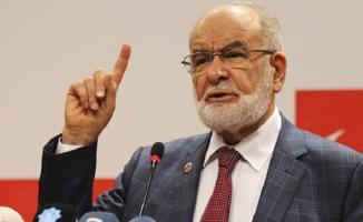 Karamollaoğlu: Ekonomimiz çok ciddi bir krizle karşı karşıya