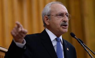 Kılıçdaroğlu: AKP 3600 ek gösterge seçim vaadini yerine getirmedi