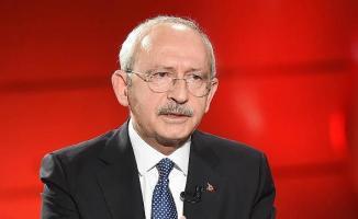 Kılıçdaroğlu, Türkiye ile Avrupa Birliği arasında süren üyelik görüşmeleri hakkında flaş açıklama