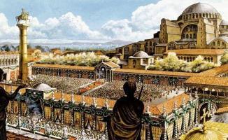 Konstantinopolis 'Constantine' Neresidir? İstanbul'un Adı Ne Zaman Konuldu?