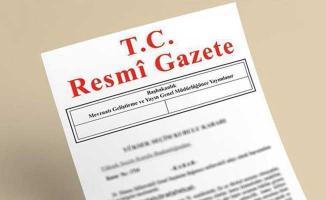 Kültür ve Turizm Bakanlığı Personeli Disiplin Amirleri Yönetmeliğinde Değişiklik Yapıldı!