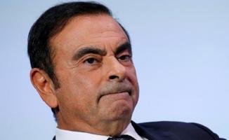 Maaş ödemelerini eksik gösteren Renault-Nissan-Mitsubishi CEO'su tutuklandı