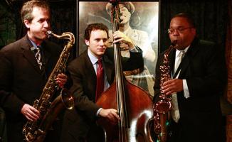 Mersin Uluslararası Müzik Festivali-Ari Roland Jazz Quartet konseri