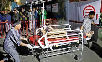 Mevlit Kandili kutlamasına intihar saldırısı- en az 50 ölü
