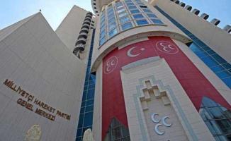 MHP'nin 5 Büyükşehir Belediye Başkan Adayı Belli Oldu!