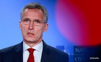 NATO acil durum açıklaması yaptı