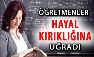 Öğretmenler 24 Kasım'da Hayal Kırıklığına Uğradı: 3600 Ek Gösterge Açıklaması Gelmedi