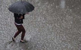 Pazar Günü Hava Durumu Nasıl Olacak? Meteorolojiden sağanak yağış uyarısı