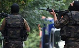 PKK şehir yapılanmasına son dakika dev operasyon- 42 gözaltı