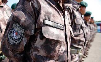 Polis Akademisi Başkanlığı'ndan Paem 4.Dönem (Özel Harekat) Duyurusu