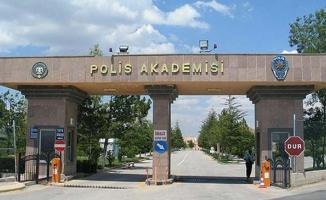 Polis Akademisi İlk Derece Amirlik Eğitimi Sınav Takvimini Yayımladı