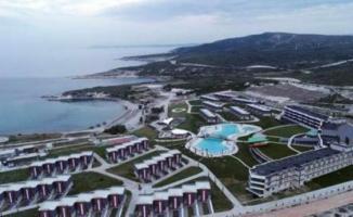 Resort Zigana Alaçatı Hoteli satışa çıkarıldı