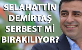 Selahattin Demirtaş AİHM kararı- Selahattin Demirtaş Serbest Kalacak mı?