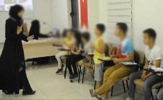 Şok İddia ! MEB 900 Suriyeli Öğretmen Ataması Yaptı