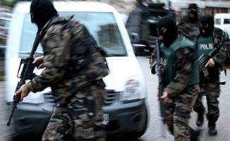 Son bir haftada 47 terörist etkisiz hale getirildi