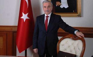 Süleyman Kamçı AK PArti'nin Çanakkale Belediye Başkanlığı İçin Aday Adaylığını Açıkladı!