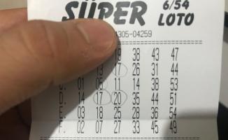 Süper Loto Sonuçları- 29 Kasım Süper Loto Sonuçları Ne zaman Açıklanacak?