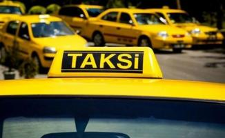 Taksilerde Yeni Dönem Başlıyor ! MEB'den Sertifika Alamayanlar Taksicilik Yapamayacak