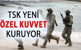 TSK Yeni Özel Kuvvetler Kuruyor: DGT (Asker Alımı Yapılacak Mı?)
