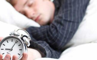 Vardiyalı Çalışanlar Dikkat! Uyku Problemi Yaşam Kalitenizi Engelliyor