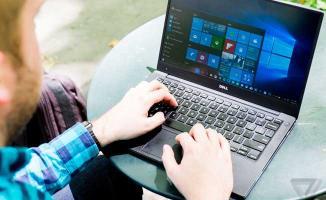 Windows 10 Güncellemeleri Durduruldu Mu?