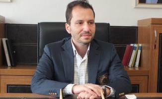 Yeni Kurulacak Partinin İsmini Fatih Erbakan Açıkladı