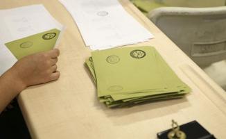 Yerel seçimler Seçmen kayıtları- seçmen listesi ne zaman açıklanacak?