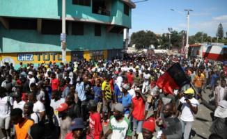 Yolsuzluk karşıtı protestolarda hayatını kaybedenlerin sayısı 8'e yükseldi