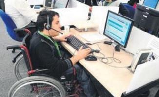 2 Bin 504 Engelli Memur Alımı Yapılıyor ! EKPSS Tercihleri Nasıl Yapılacak?