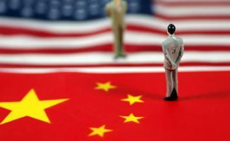 ABD ve Çin  Dünya Ticaret Örgütü (WTO)'nde birbirine girdi