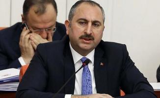 Adalet Bakanı Gül, AİHM'nin Selahattin Demirtaş hakında verdiği kararı eleştirdi